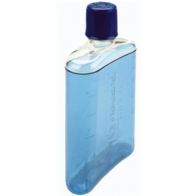 Nalgene PC Hip Flask 300ml blue
